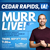 Comedian James Murray Murr Live at the Paramount Theatre in Cedar Rapids, Iowa on September 9