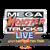 Mega Monster Trucks Live at the Alliant Energy PowerHouse October 15-17