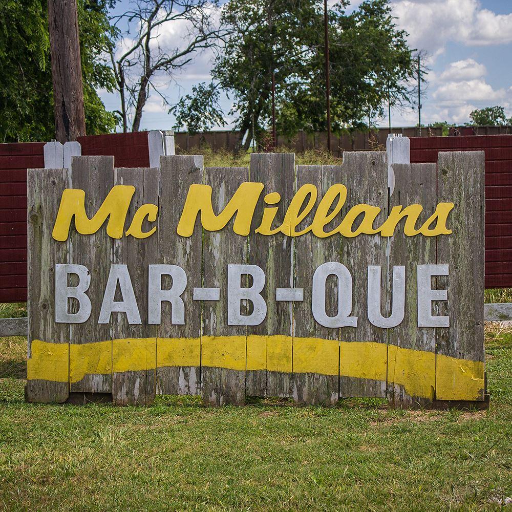 McMillan's Bar-B-Q