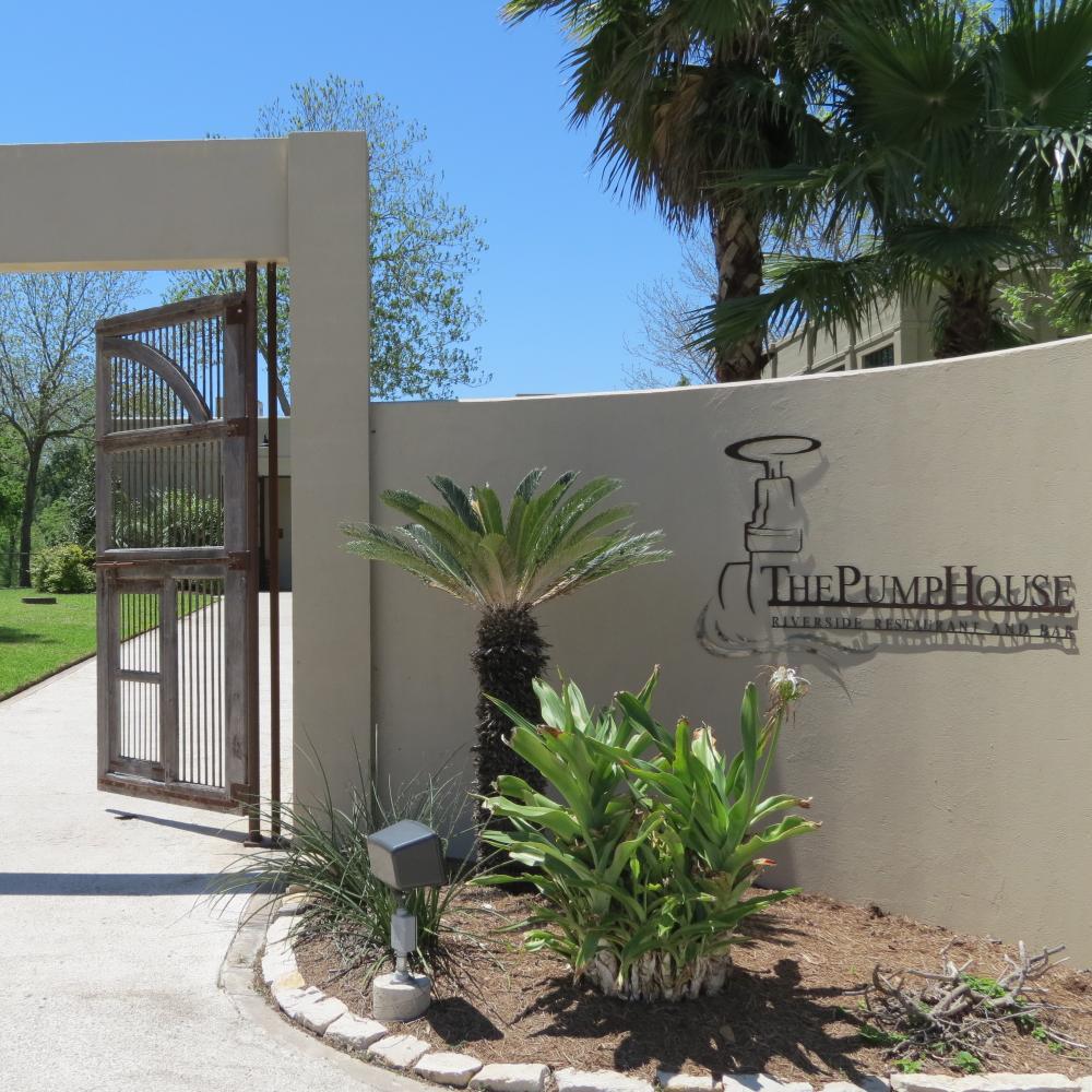 The PumpHouse Riverside Restaurant