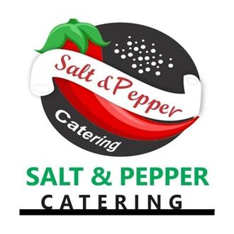 Salt And Pepper Kitchen