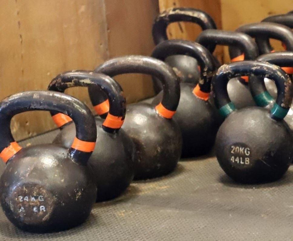 3Q Fitness