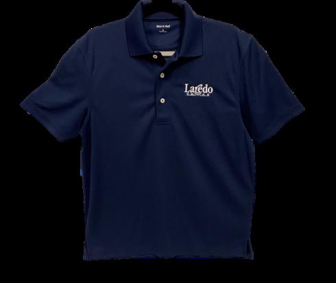 Laredo Navy Blue