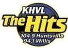 KHVL The Hits
