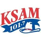K-SAM 101.7