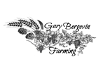 Gary Bergevin Farming