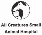 All Creatures Small