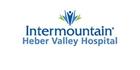 Heber Valley Hospital IHC