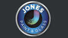 Jones Paint and Glass