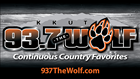 93.7 The Wolf
