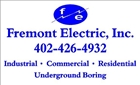 Fremont Electric