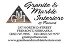 Granite & Marble