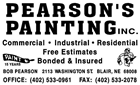 Pearson Painting