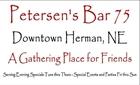 Petersen Bar