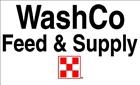 Wash Co feed