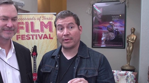 Crossroads of Texas Film Festival 2016
