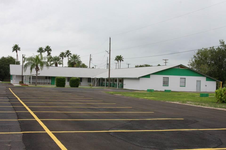 Rec Hall
