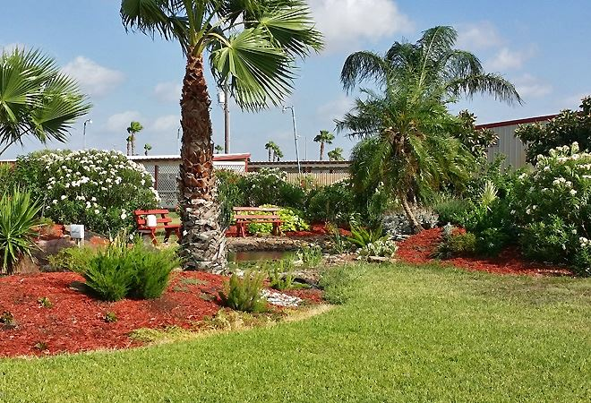 Tropic Winds RV Resort