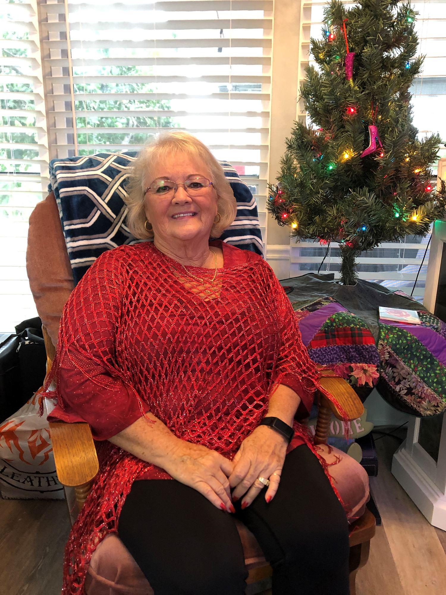 Shirley Knoche