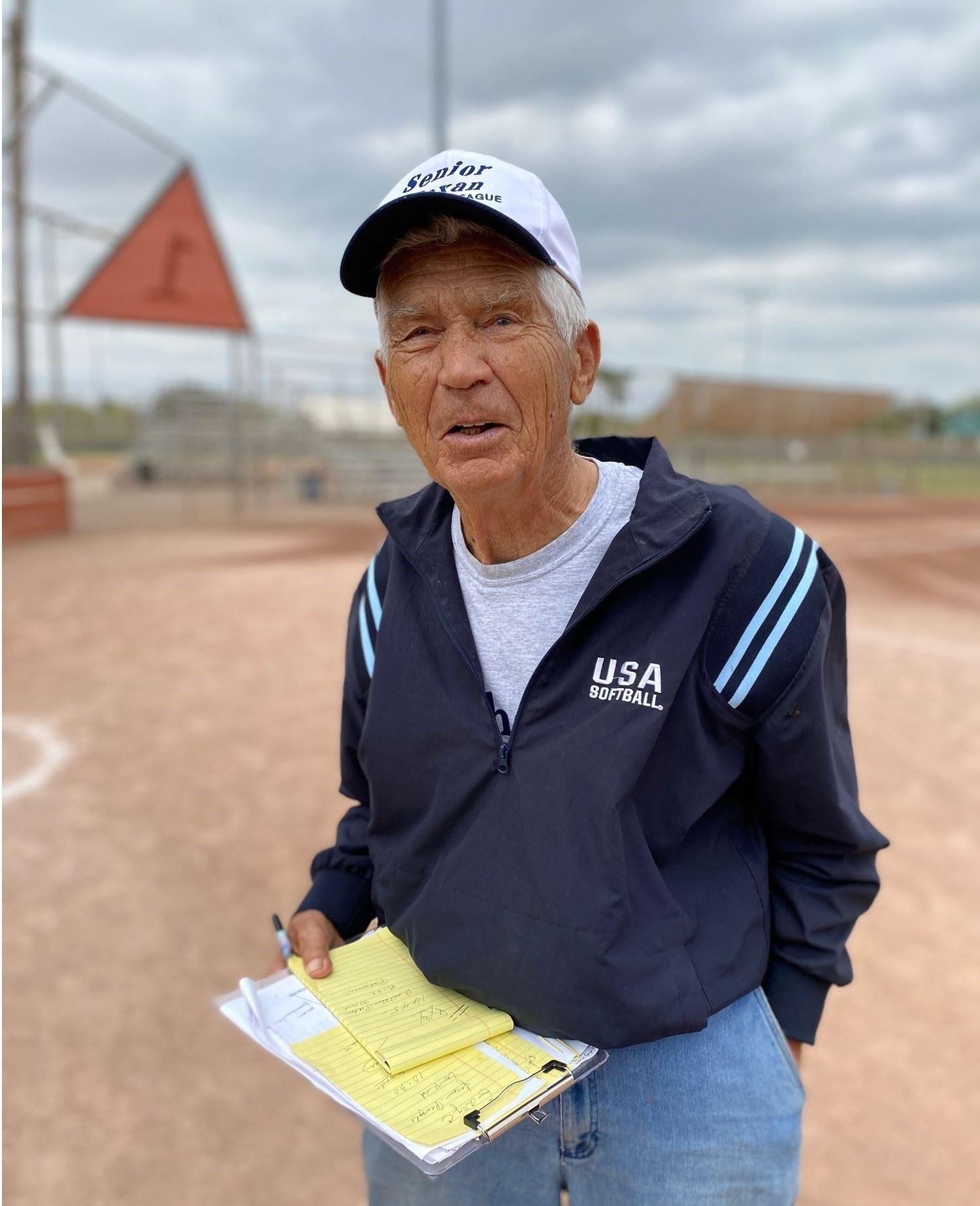Ed Martens