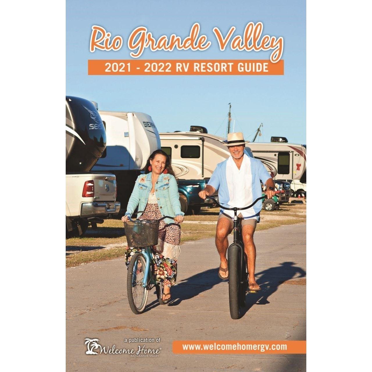 RV Resort Guide
