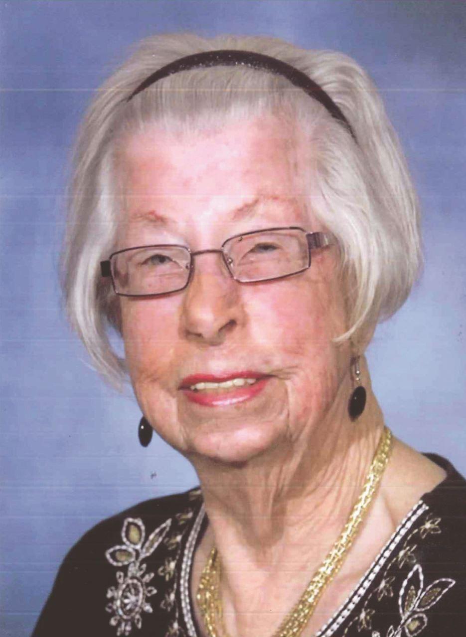 Wanda Bousch