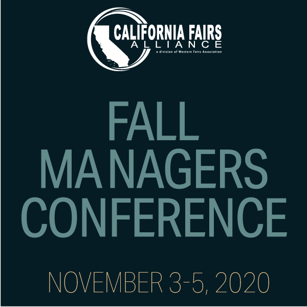 Fall Manager's Conference