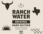 Lone River Ranch Water