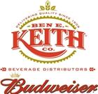 Budweiser/Ben E. Keith Beers