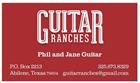 Guitar Ranches