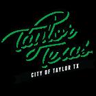 City of Taylor TX