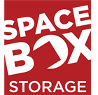 Spacebox Storage logo