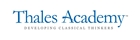 Thales Academy Logo