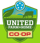United Farm & Home Co-op logo