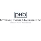 Patterson, Hardee & Ballentine, P.C.