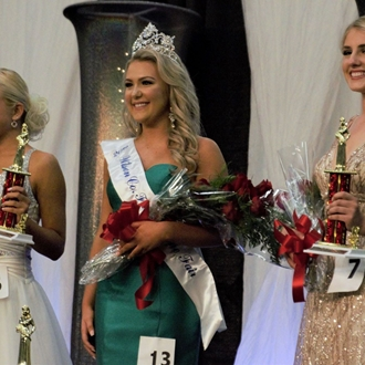 2019 PAGEANTS