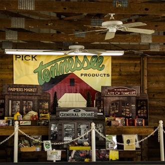 Wilson County Fair - 2015