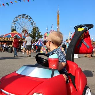 WIlson County Fair - 2016