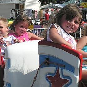 Wilson County Fair - 2005