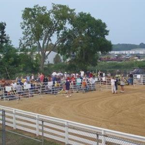 Wilson County Fair - 2003
