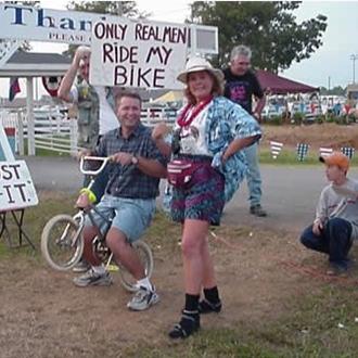 Wilson County Fair - 2001