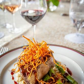 2020 Wine & Food Week