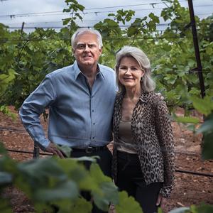 Ed & Susan Auler