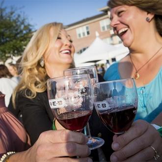 Wine Fair Cy-Fair 2017