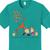 2021 Festival T-shirt