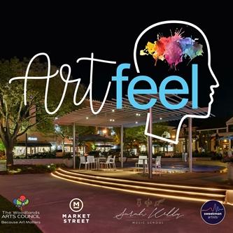 Artfeel at Market Street