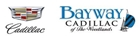 Bayway Cadillac of The Woodlands Logo