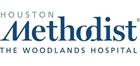 Houston Methodist The Woodlands Hospital Logo