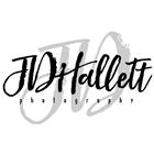 JD Hallett Photography Logo
