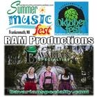 RAM Productions